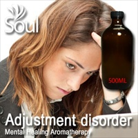 Blended Oil Adjustment Disorder - 500ml