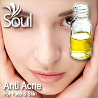 Essential Oil Anti Acne - 10ml - Click Image to Close