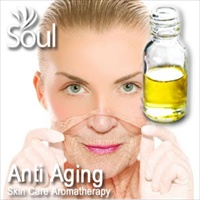 Essential Oil Anti Aging - 10ml - Click Image to Close