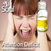 Blended Oil Attention Deficit - 50ml