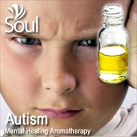 Blended Oil Autism - 50ml