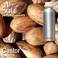 Carrier Oil Castor - 1000ml