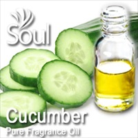 Fragrance Cucumber - 50ml - Click Image to Close