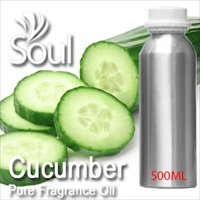 Fragrance Cucumber - 500ml