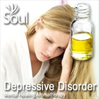 Blended Oil Depressive Disorder - 50ml