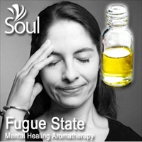 Blended Oil Fugue State - 50ml
