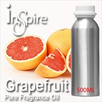 Fragrance Grapefruit - 500ml