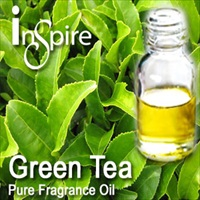 Fragrance Green Tea - 50ml