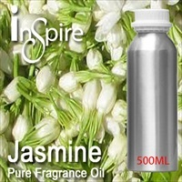 Fragrance Jasmine - 500ml - Click Image to Close