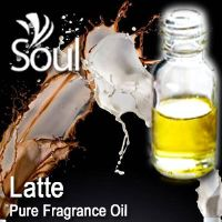 Fragrance Latte - 50ml - Click Image to Close