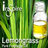 Fragrance Lemongrass - 50ml