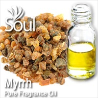 Fragrance Myrrh - 50ml