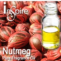 Fragrance Nutmeg - 50ml