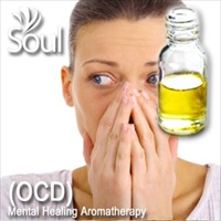 Blended Oil Obsessive-Compulsive Disorder (OCD) - 50ml