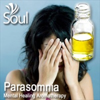 Blended Oil Parasomnia - 50ml