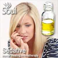 Blended Oil Sedative - 50ml