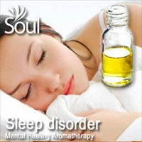 Blended Oil Sleep Disorder - 50ml