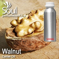 Carrier Oil Walnut - 500ml